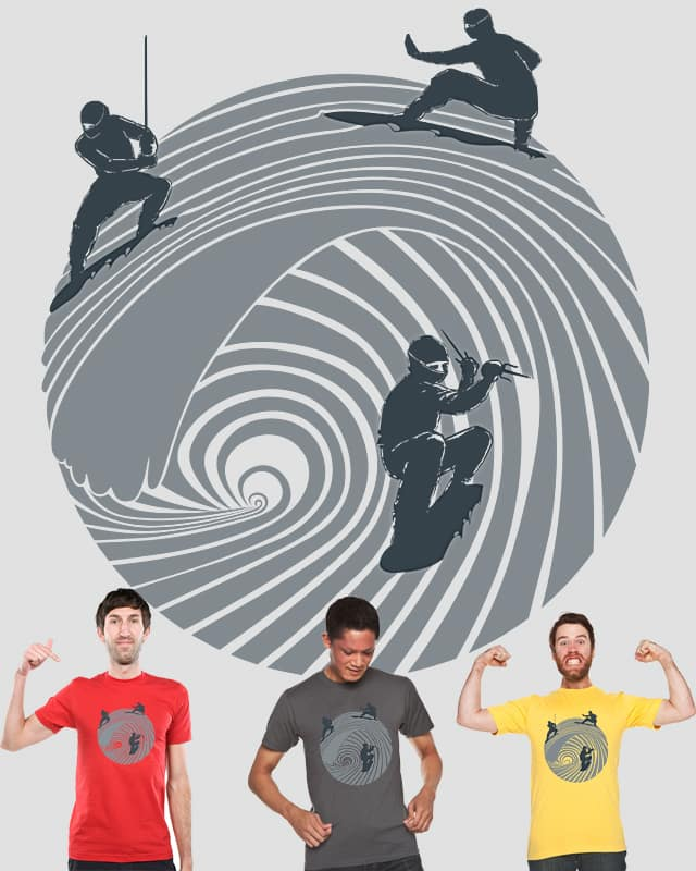 lets roll by uwil on Threadless
