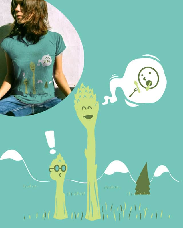 growing is fun. by cjgammon on Threadless