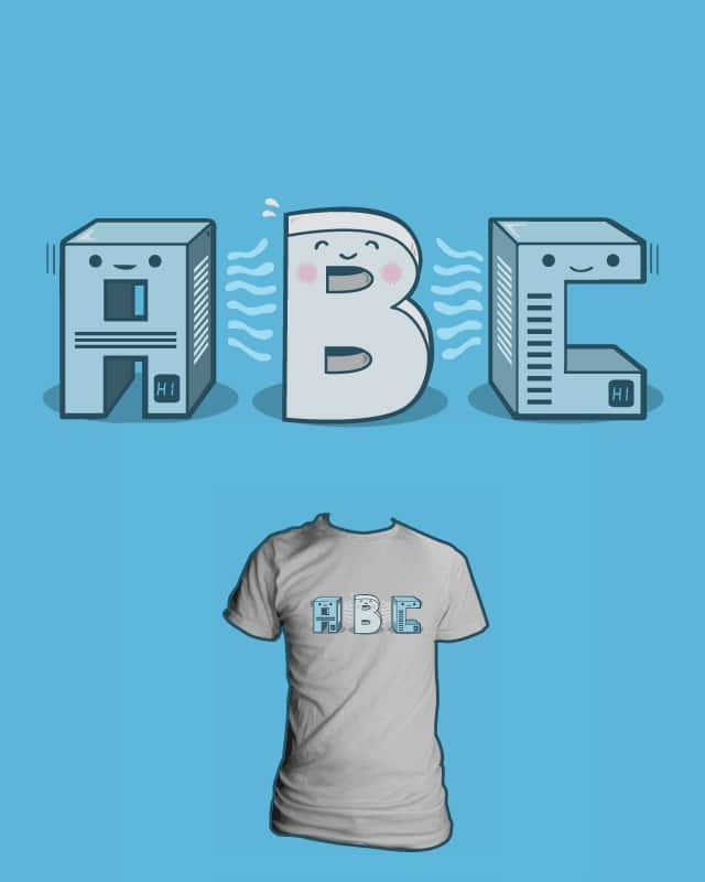 When B met AC by nathanwpyle at gmail.com on Threadless