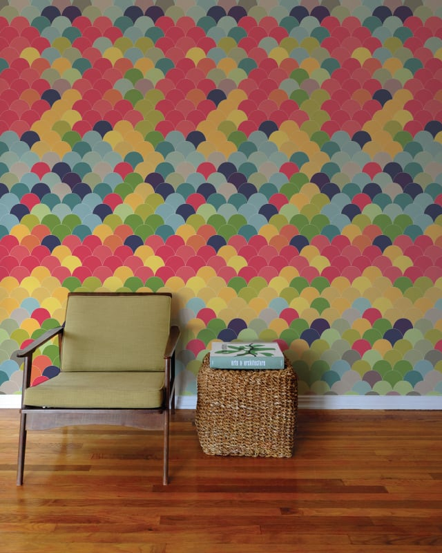 FishWall by cabezadam on Threadless