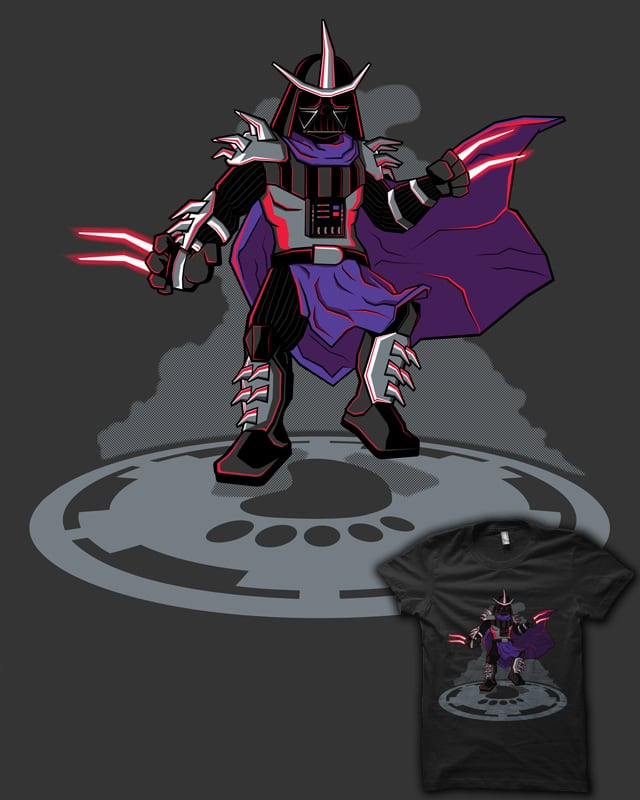 Shvader by MEKAZOO on Threadless
