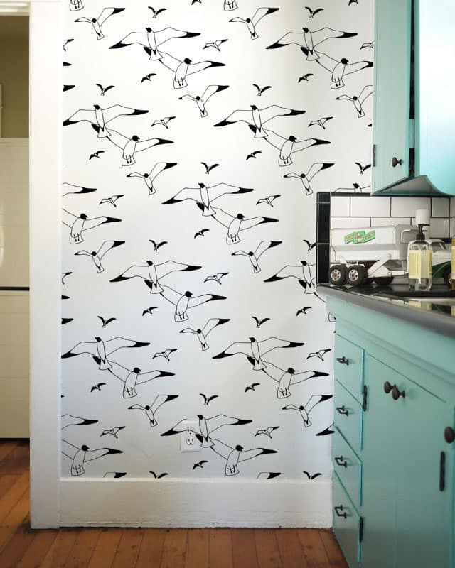 seagulls by anita_ on Threadless