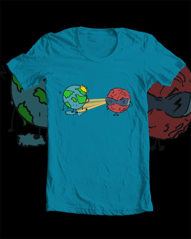 The Real Reason For Global Warming. by potternerds on Threadless