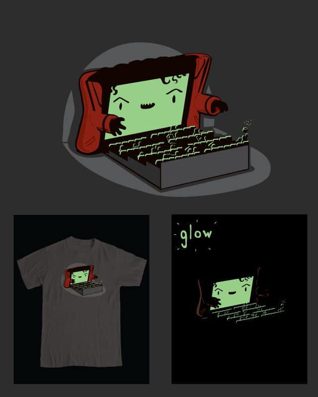 My favorite kind of movie by nathanwpyle at gmail.com on Threadless