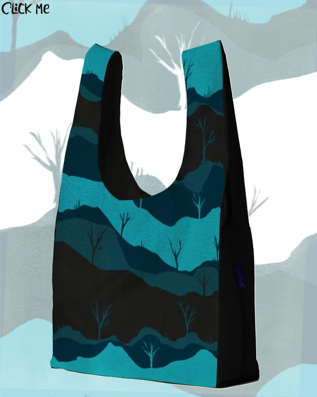 Landscape Pattern by HubbardLouise on Threadless
