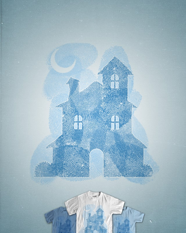 The Blueprints by ThomJohn on Threadless