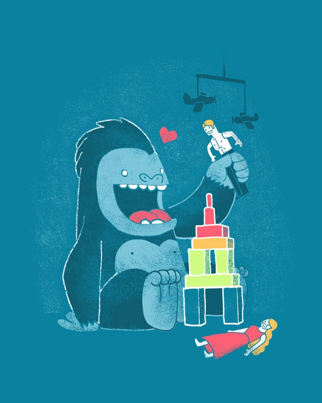 Pride! by queenmob on Threadless