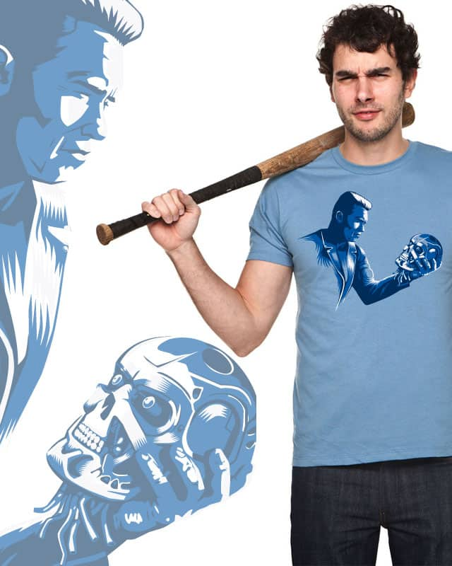 To be or not to be by Vermine011 on Threadless