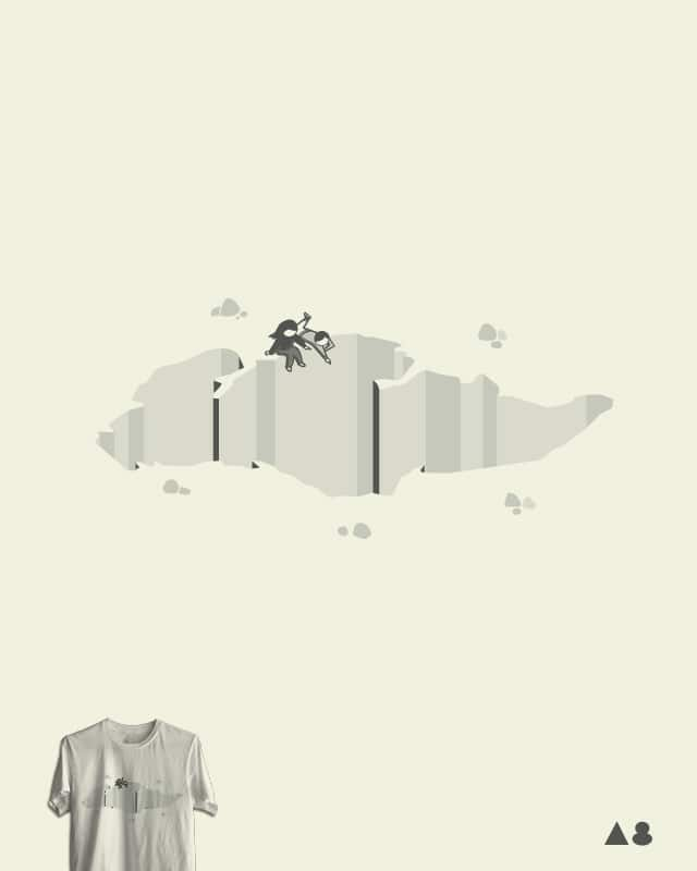 Just a hole in the ground by agrimony on Threadless