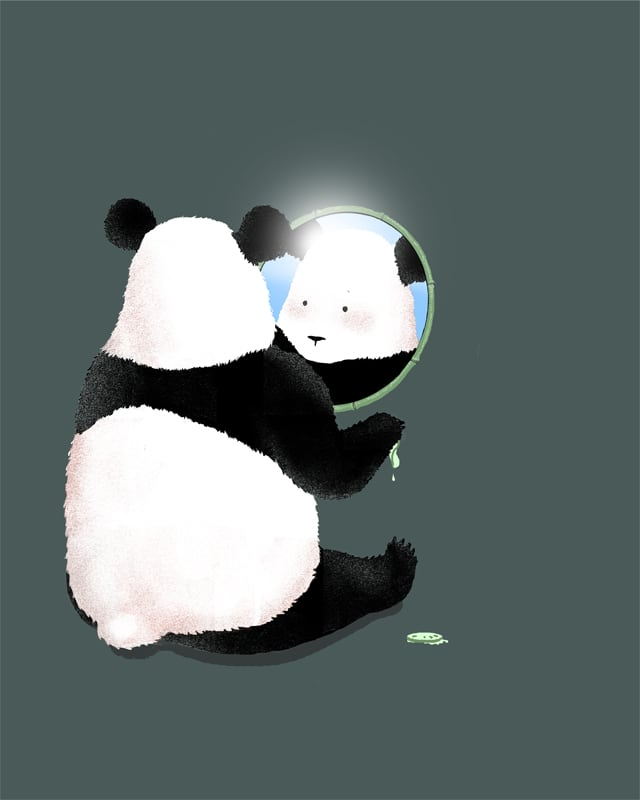 Opps XD by MightBeGood on Threadless