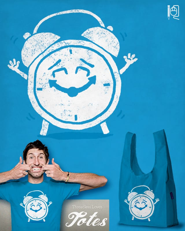 Happy hour by rodrigobhz on Threadless