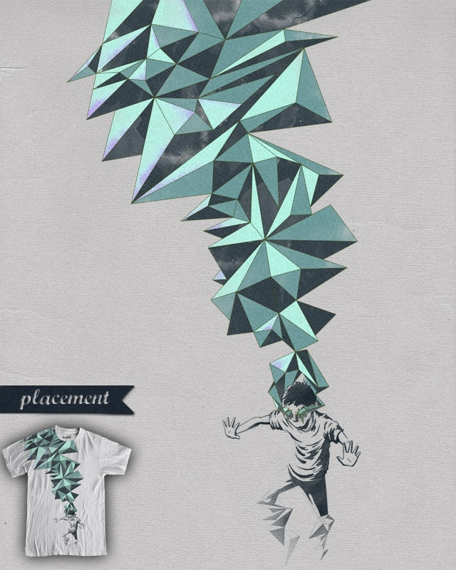 Visual Communications by Kyle Cobban on Threadless