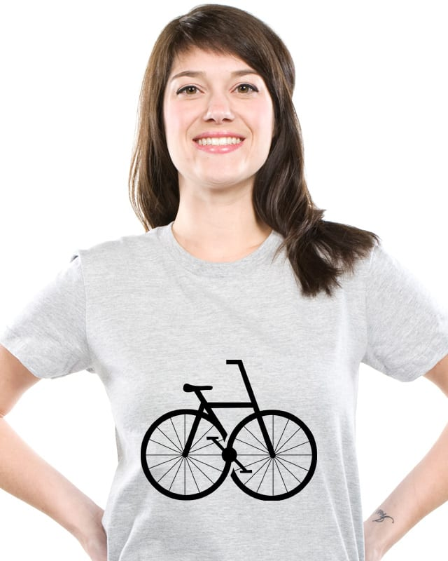 Infinibike by Evan_Luza on Threadless