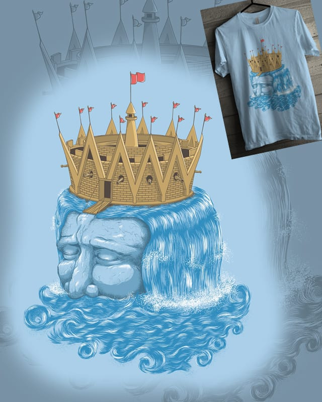 The Kingdom by Macuz on Threadless