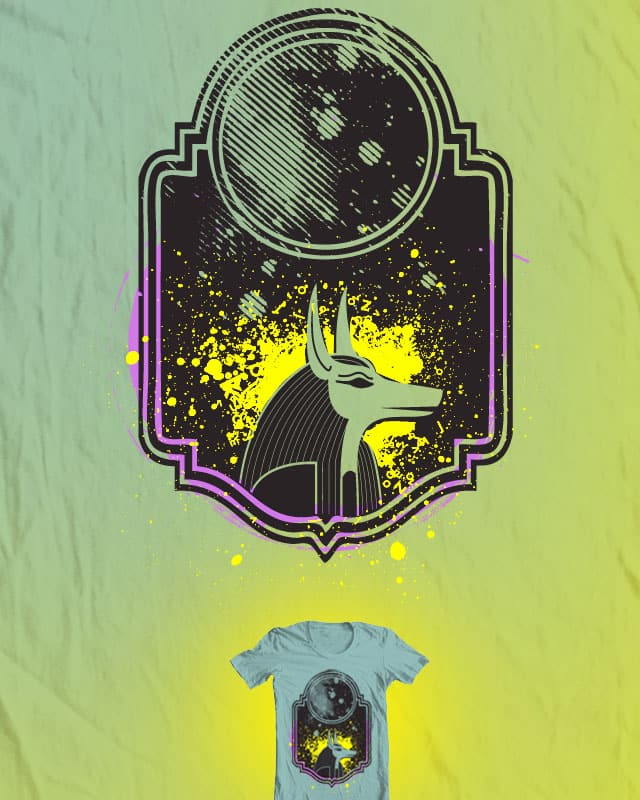The Pharos Legacy by WirelessHedgeHog on Threadless