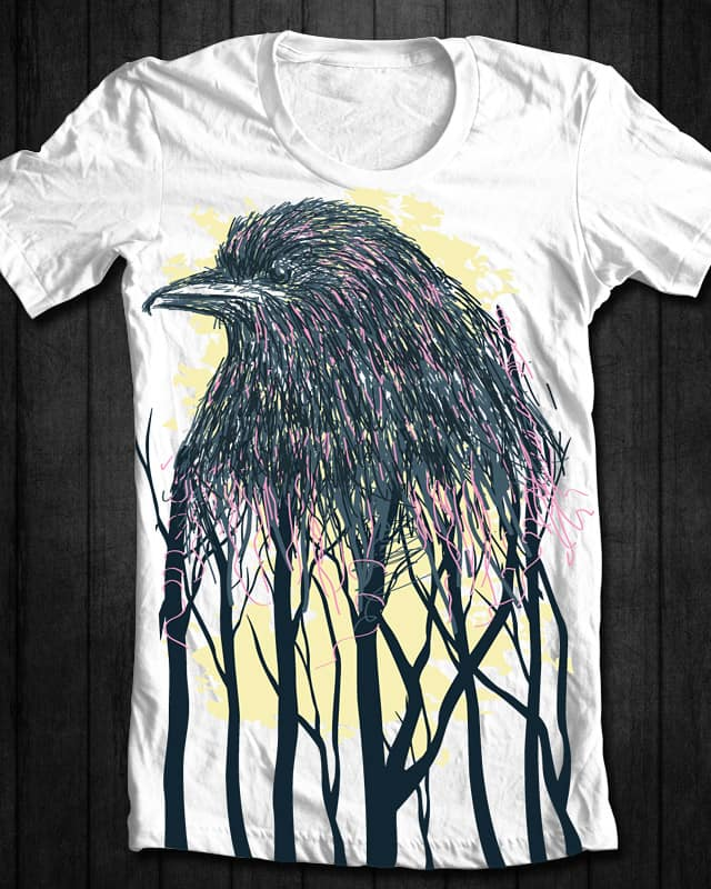 SOUL!  The Armature of life by sabaz art on Threadless