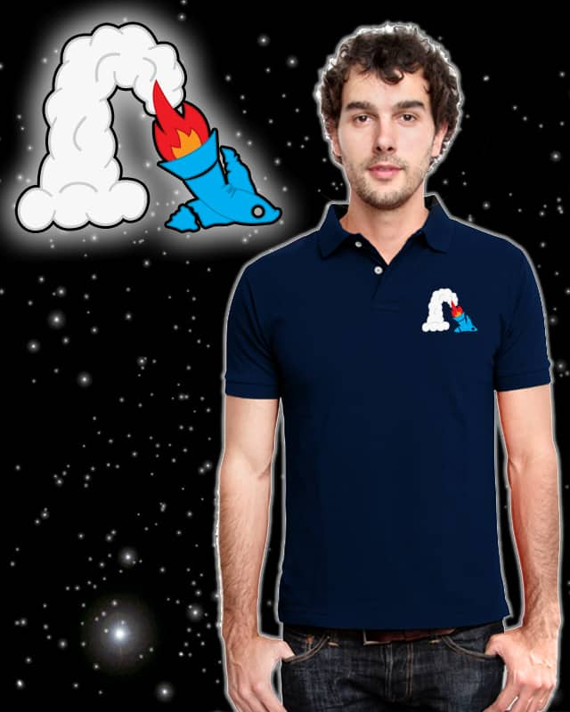 Failure to Launch by _EffinSweet_ on Threadless