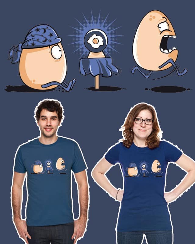 Futuregg by ibaitxo on Threadless