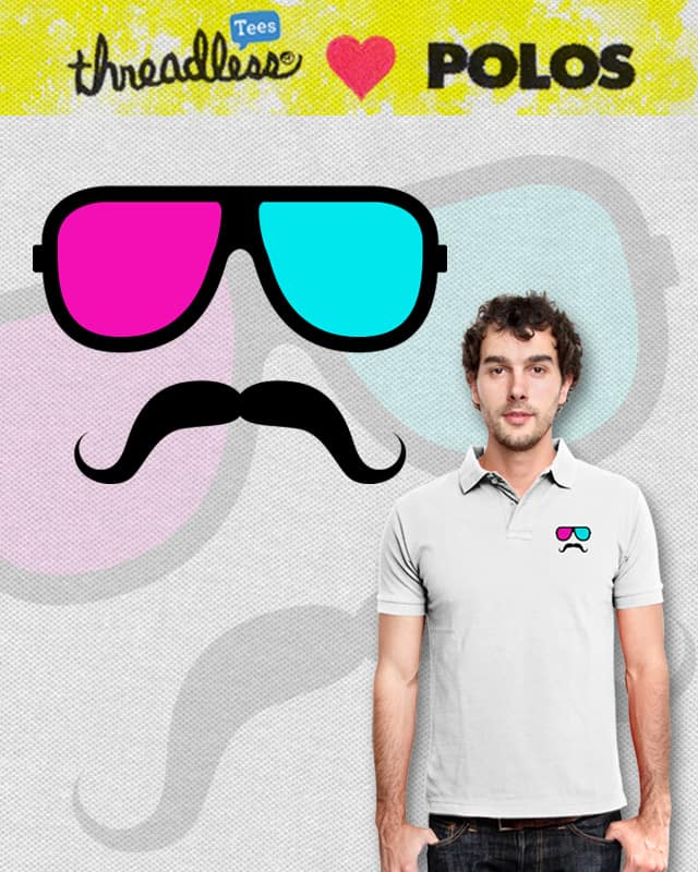 Be cool by alfboc on Threadless