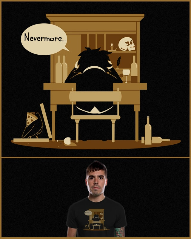 The Hangover by TeoZ on Threadless