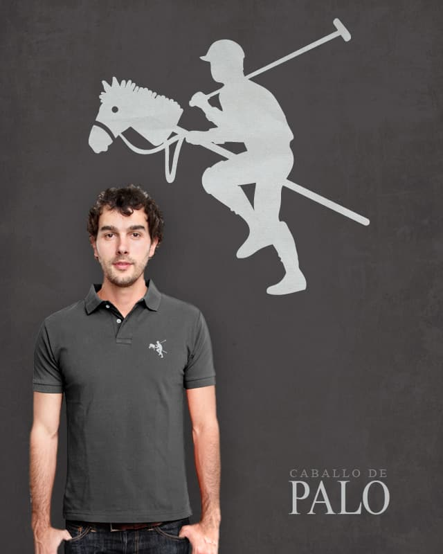 Palo by walmazan on Threadless