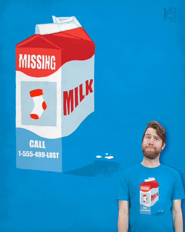 Have you seen me? by rodrigobhz on Threadless