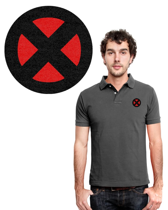 Business X-Man by Resistance on Threadless