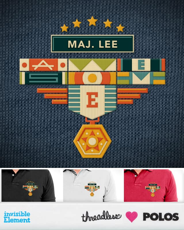 *** Majorly Awesome! *** by invisibleelement on Threadless