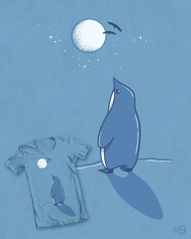 Maybe one day … by gebe on Threadless