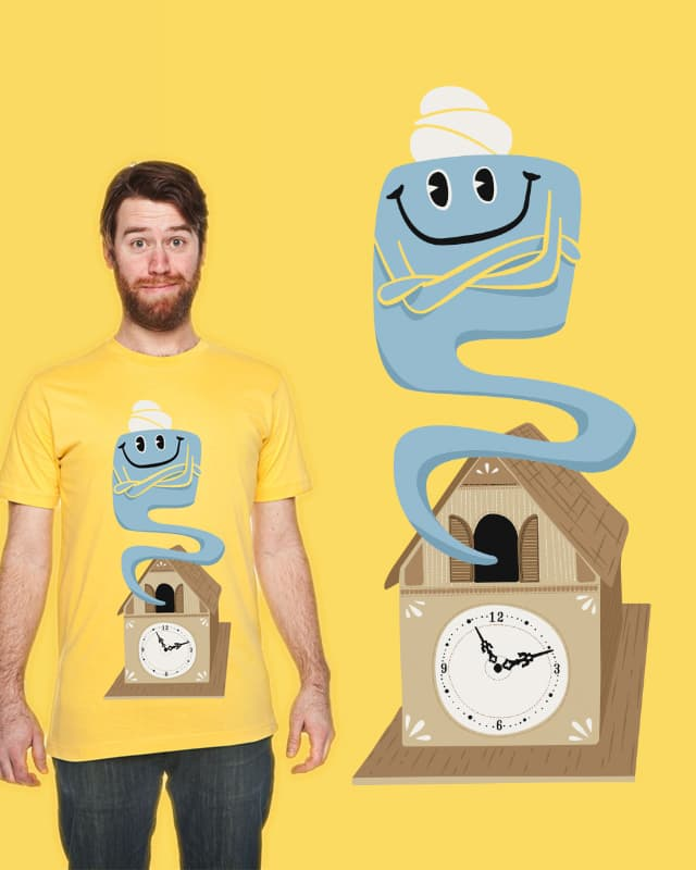 11:11, Make A Wish! by Landon Sheely on Threadless