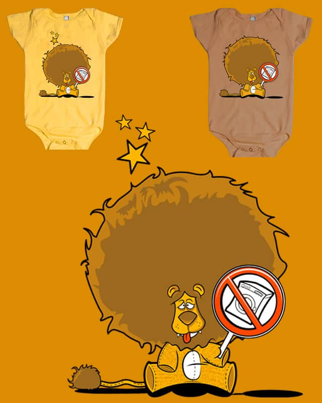 forbidden! by ibaitxo on Threadless