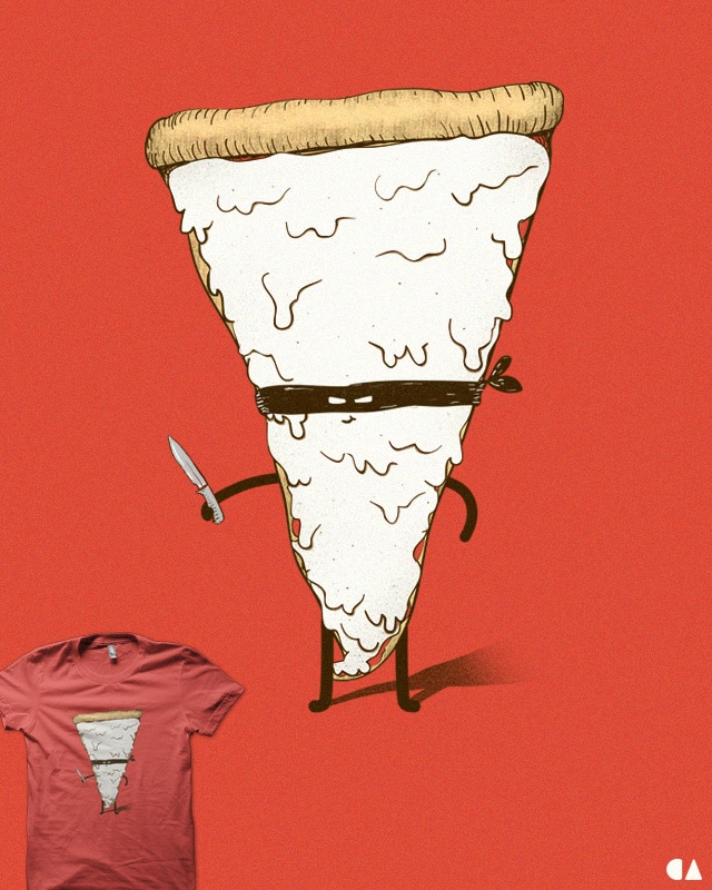 Slice! by coyote alert on Threadless