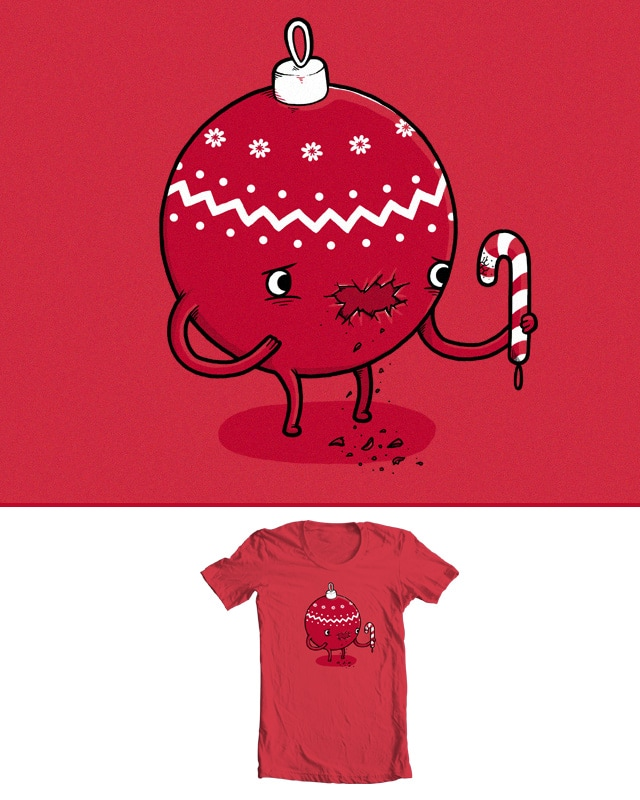 For Decorative Purposes Only! by randyotter3000 on Threadless