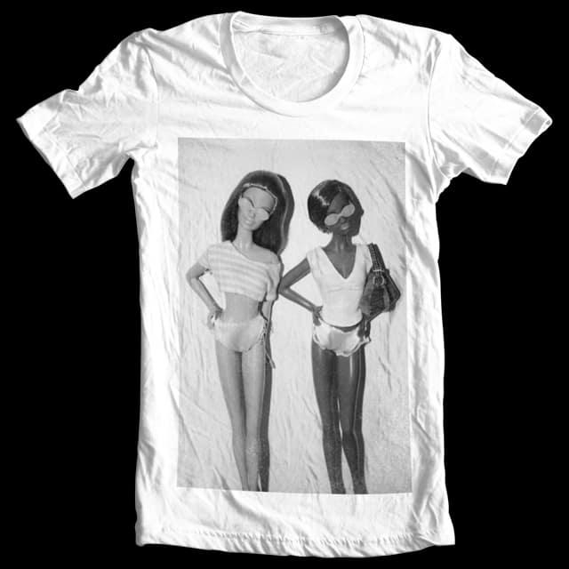 Trendy Large Format Photo Tee by aled on Threadless