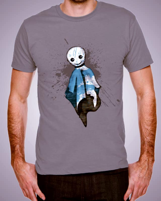misguide ghost by zap smithz on Threadless