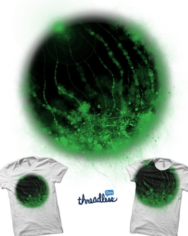 Collide by alfboc on Threadless