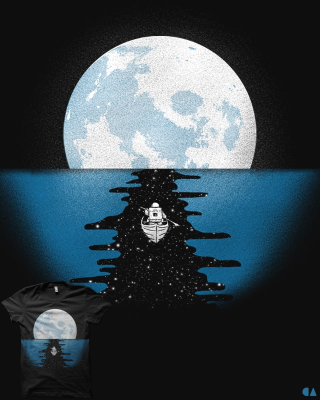 Endless Journey by coyote alert on Threadless