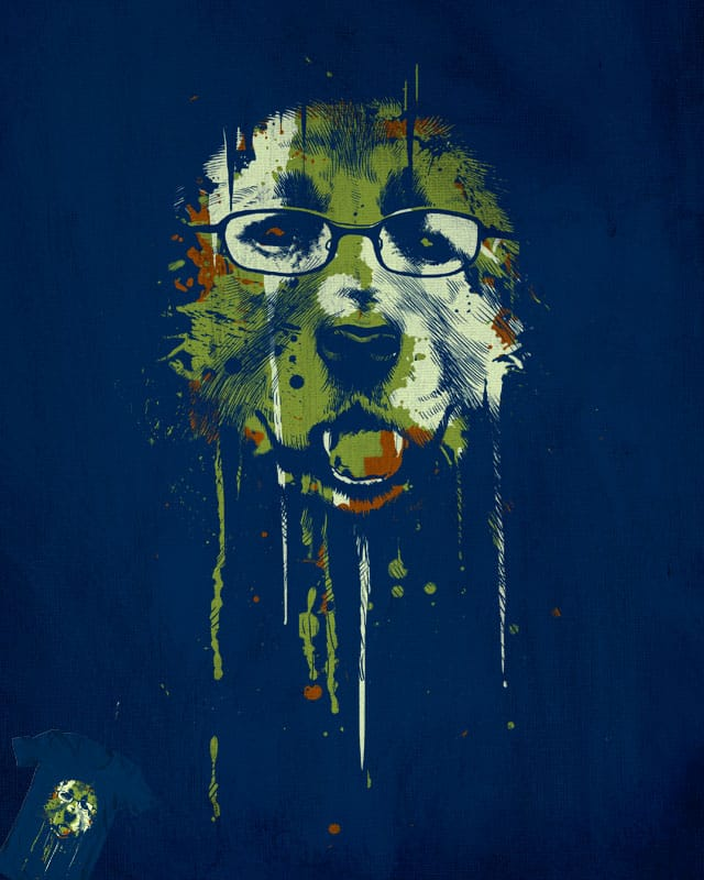 "Dog Fashion"" by barmalisiRTB on Threadless"