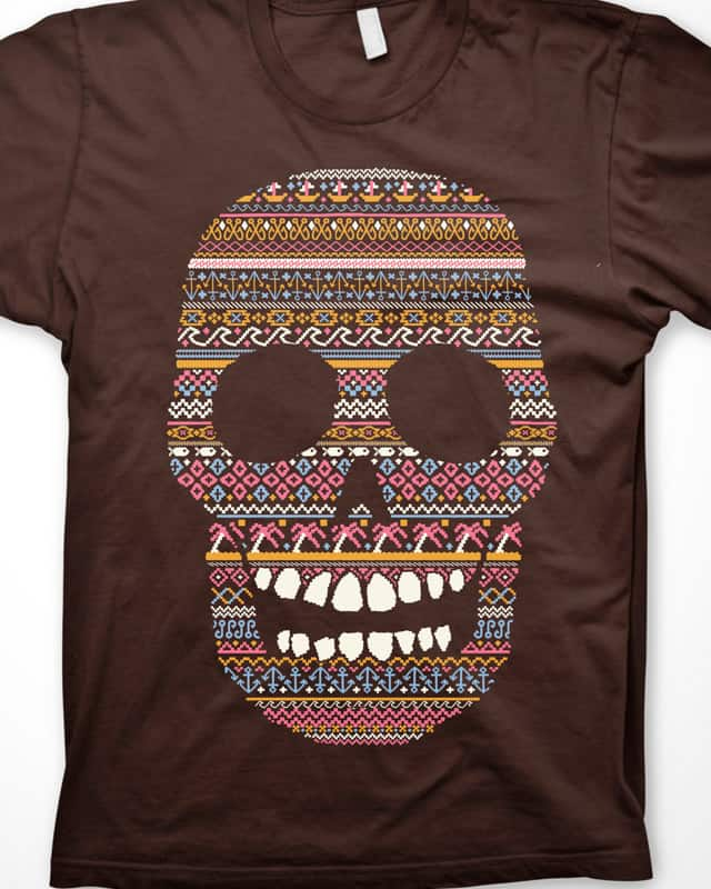 Ethnic Death by Hey Mostrico on Threadless