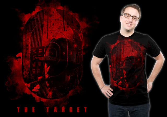 THE TARGET by ramil21 on Threadless