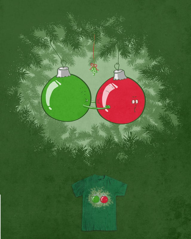 Shiny Balls by jerbing33 on Threadless