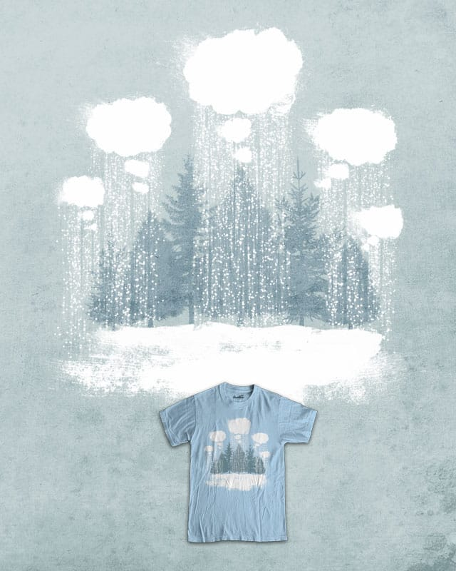 Winter Wonderland by jerbing33 on Threadless