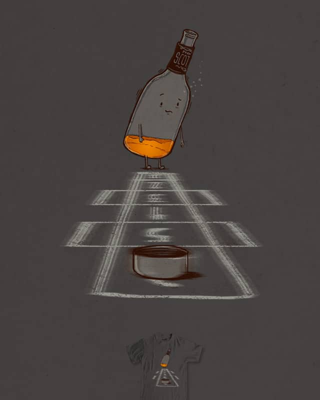 Hop Scotch by murraymullet on Threadless