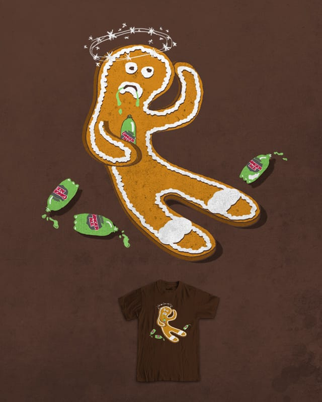 Ginger Ale by jerbing33 on Threadless