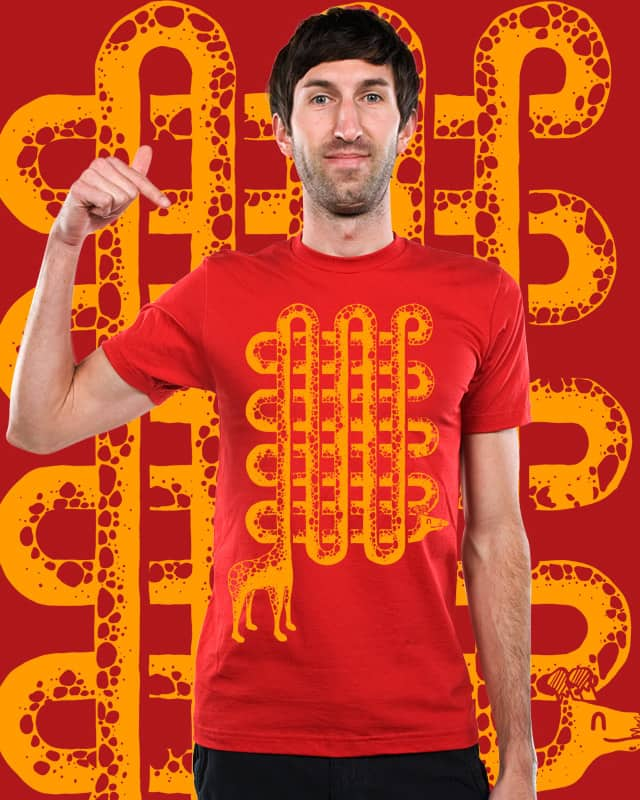 Knot by tobiasfonseca on Threadless