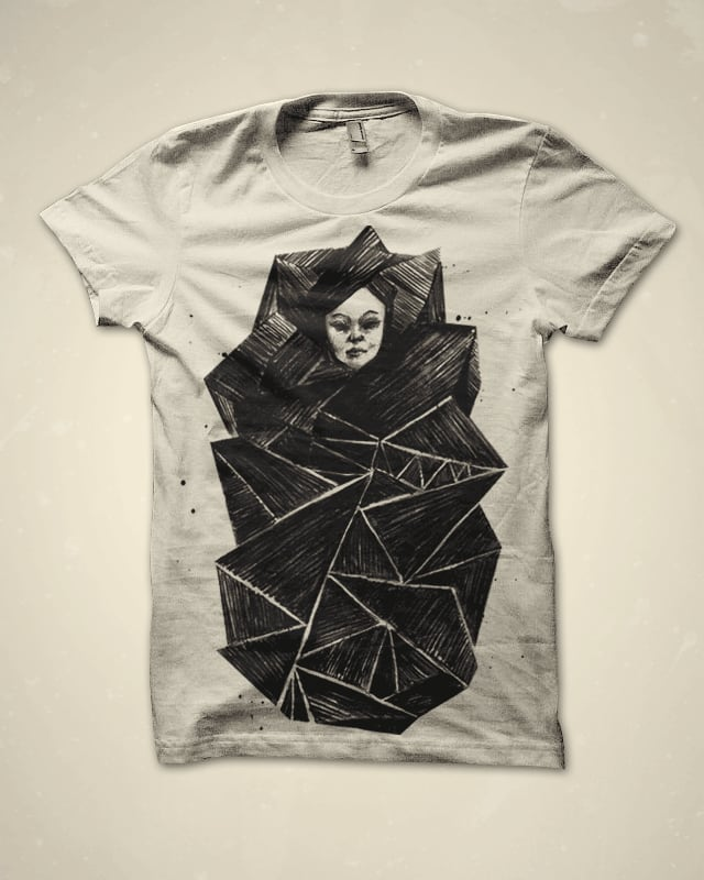 Sarcophagus by Hat_Boy on Threadless