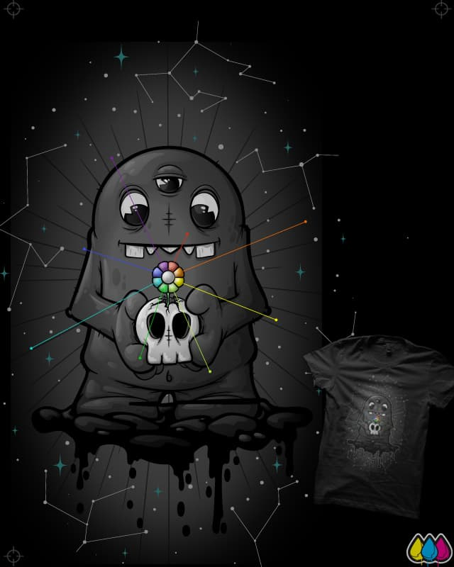 AFTER DARK by S-3 on Threadless