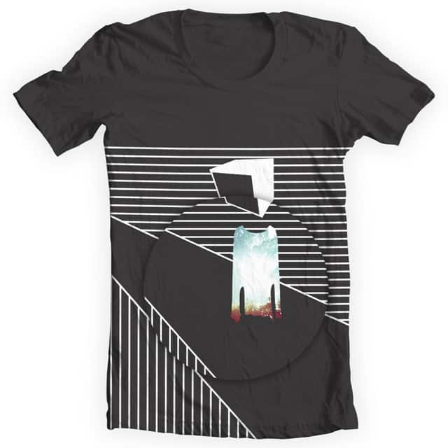 Self by PerfectTiming42 on Threadless