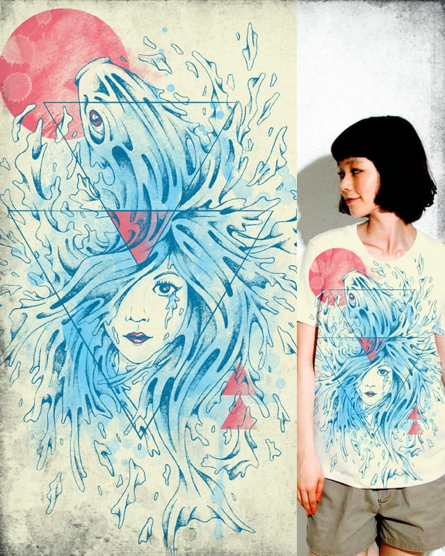 Ariel by StevenT on Threadless