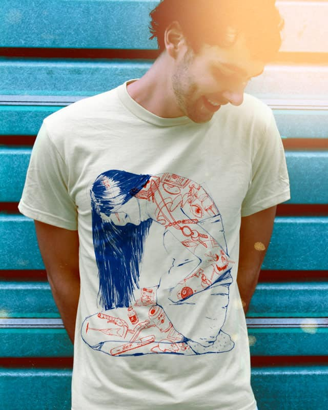 Inkling by verso.us on Threadless